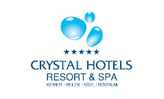 CRYSTAL HOTELS FUAR STAND