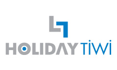HOLIDAY TIWI LOGO TASARIMI