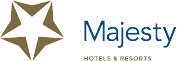 Majesty Hotels Logo