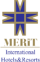 Merit Hotels Logo