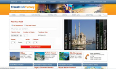 TRAVEL CLUB TURKEY