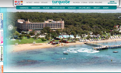 TURQUISE RESORT HOTEL & SPA